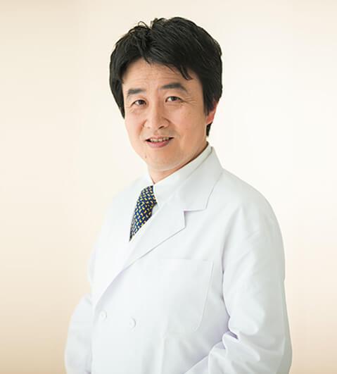 鈴木 武志 医師 神宮の杜クリニック 院長